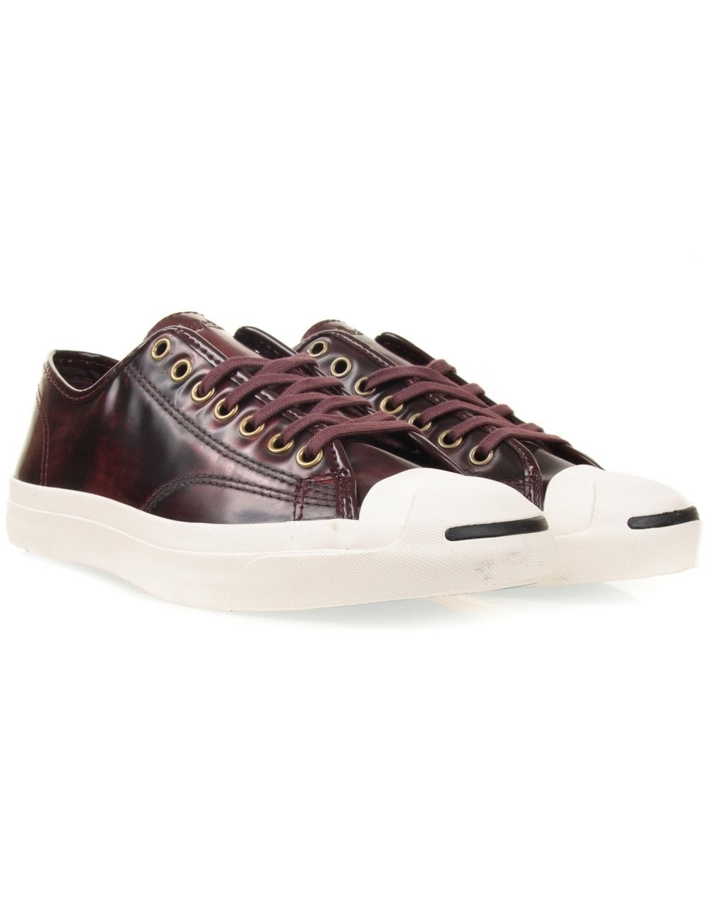d4e283db573 Converse Jack Purcell LTT OX Shoes - Oxheart - Footwear from Fat ...