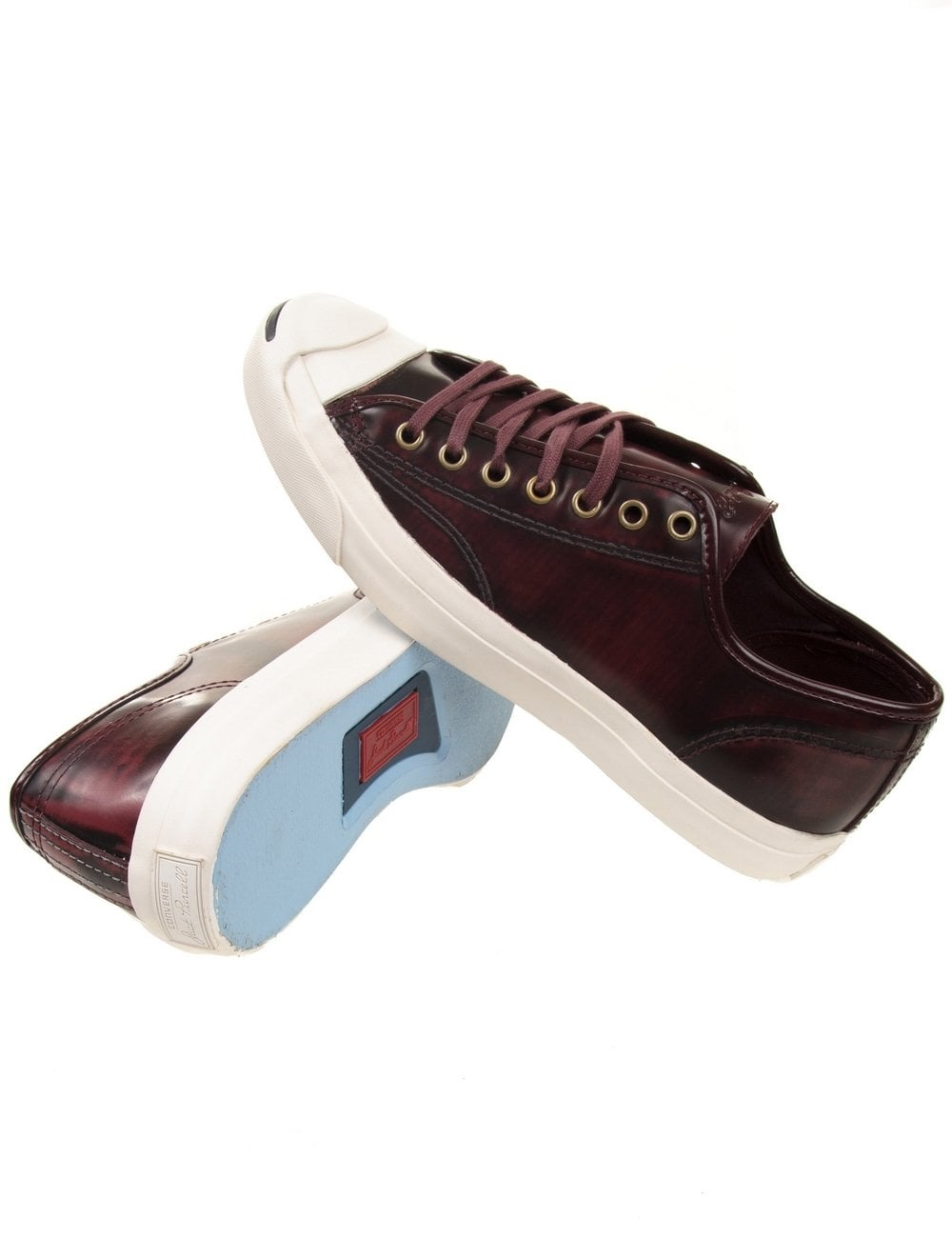 81205c6f0777 ... converse jack purcell® ltt washed ox LTT OX Shoes - Oxheart ...