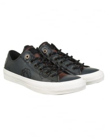 x Futura CT All Star II Ox Shoes - Futura Camo