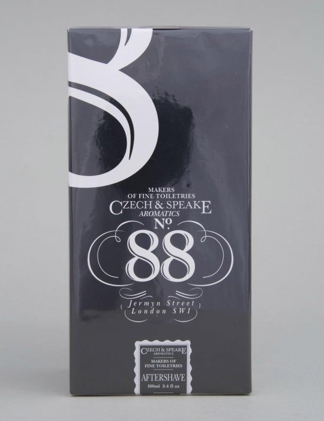 Czech & Speake No. 88 Aftershave - (100ml)