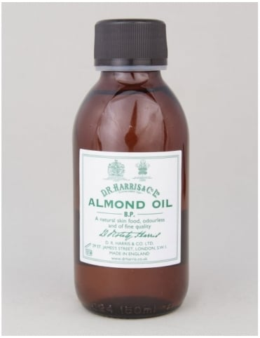 D R Harris Almond Oil - 150ml