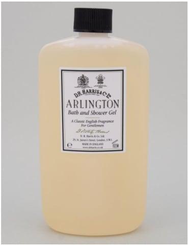 D R Harris Arlington Bath & Shower Gel - 250ml