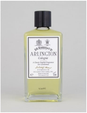 D R Harris Arlington Cologne - 100ml