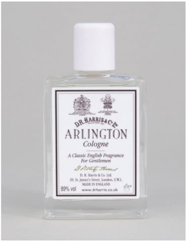 D R Harris Arlington Cologne - 30ml