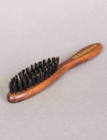 Beard Brush (Long Handle)
