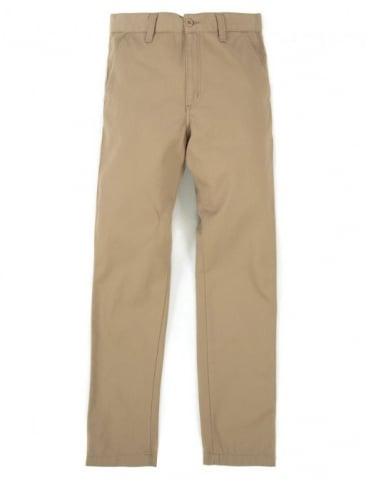 Carhartt Dander Pant - Leather (Denver)