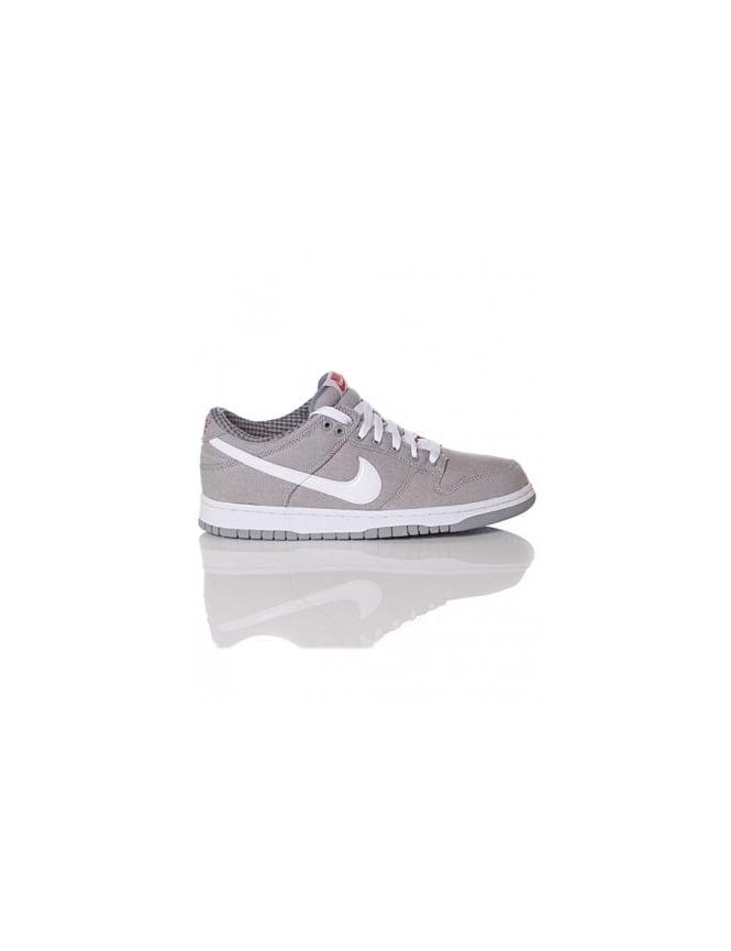 Nike Dunk Low CL - Medium Grey