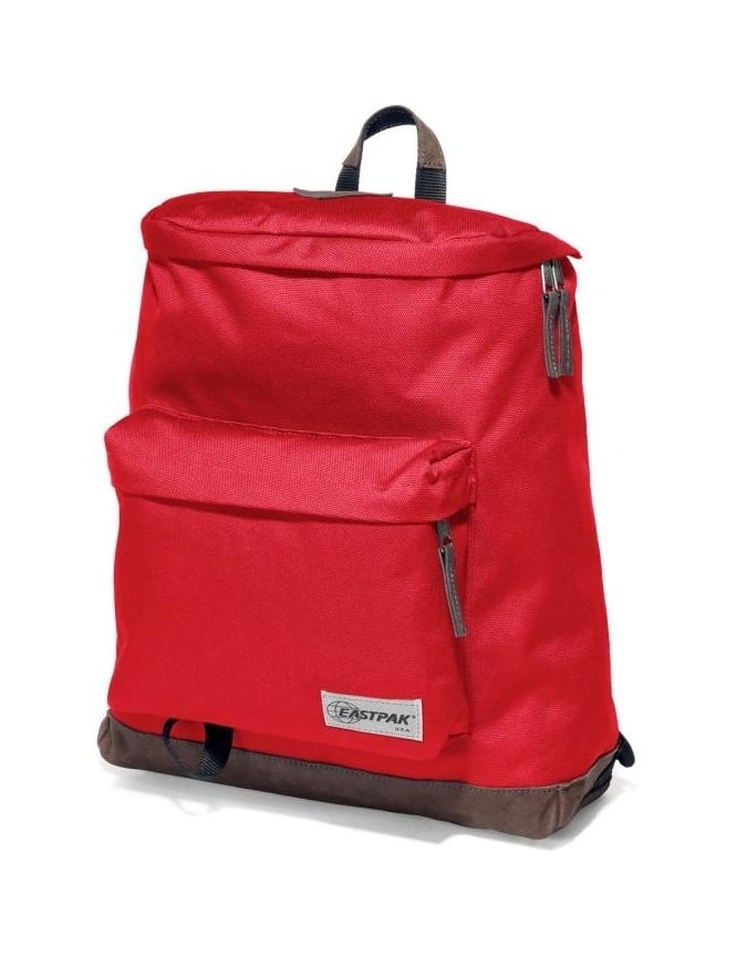 Eastpak Hepper - In To The Out Red
