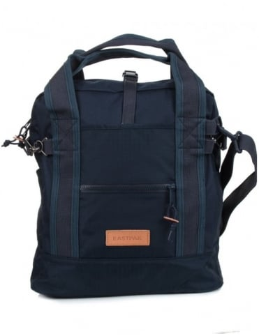 Eastpak Rivel Backpack - Merge Navy