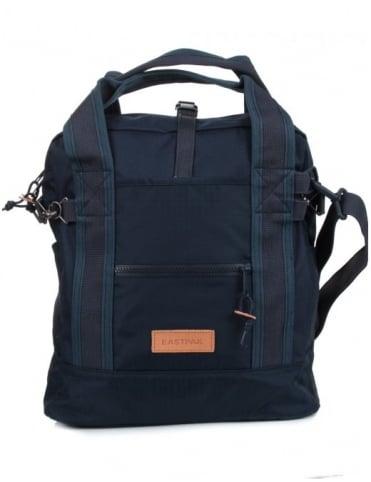 Eastpak Rivel Backpack - Merge Navy