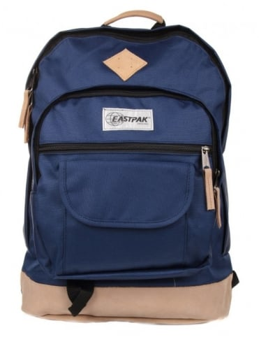 Eastpak Sugarbush Into The Out - Antique Navy
