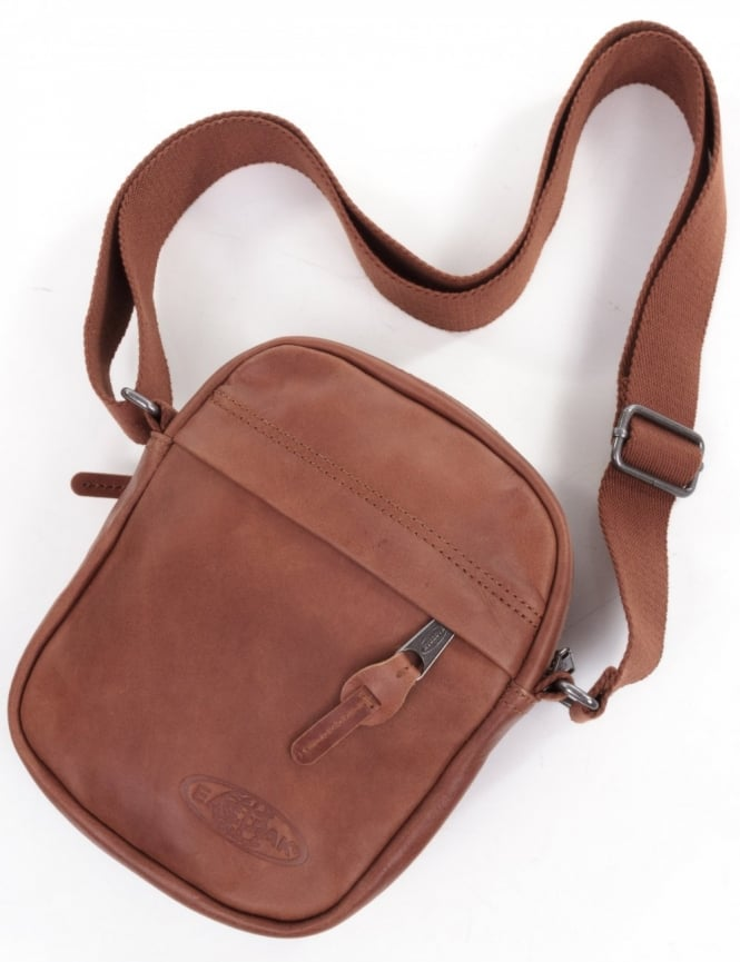 Eastpak The One Sidepack - Russet