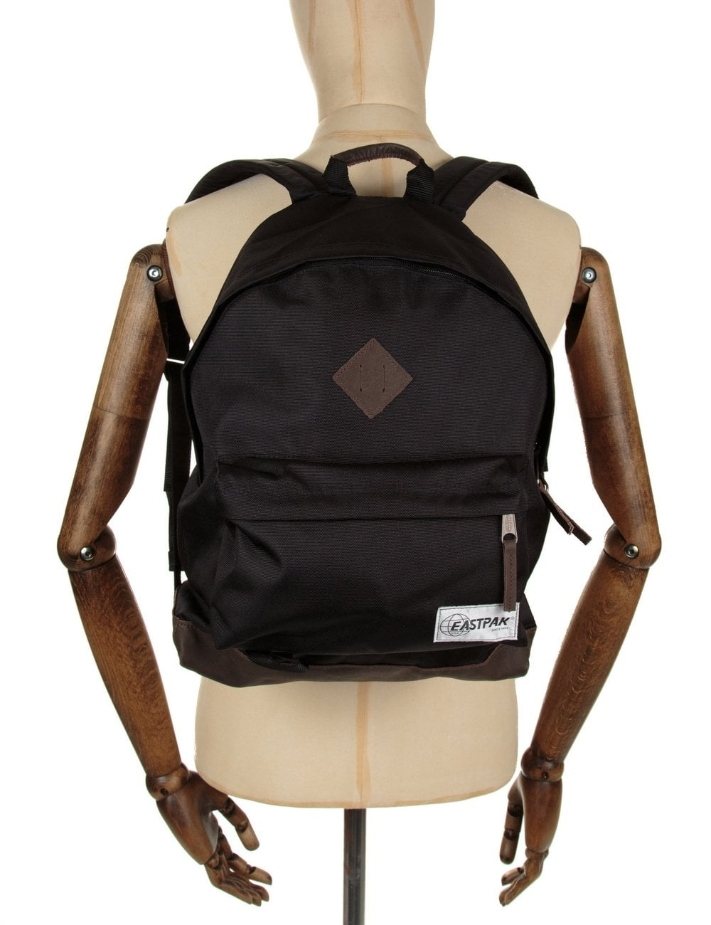 Eastpak Wyoming Backpack - Into The Out Black - Accessories from Fat ...