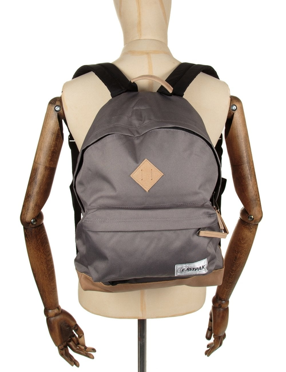 2aacff27e Eastpak Wyoming Backpack - Into the out Grey - Accessories from Fat ...
