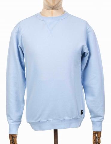 7fe49fbaac4 Classic Sweatshirt - Pool Sale. Edwin Jeans ...