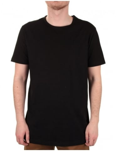 Edwin Jeans Double Pack Tee - Black