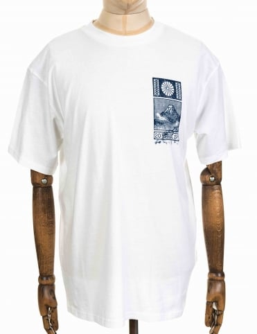 From Japan With Love T-shirt - White