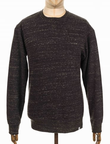 International Sweatshirt - Charcoal