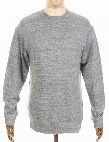 International Sweatshirt - Heather Grey