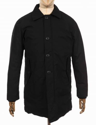 Surplus Mac - Black