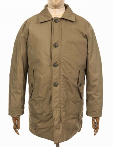 Surplus Mac - Khaki