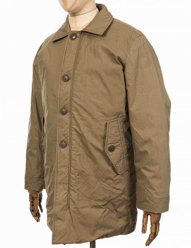 07852dc493 Edwin Jeans Surplus Mac - Khaki - Clothing from Fat Buddha Store UK