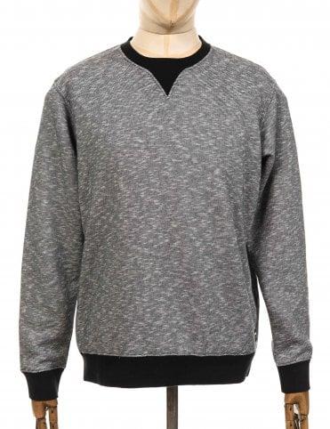 64e59aed327 Traveler Sweatshirt - Black Sale. Edwin Jeans ...
