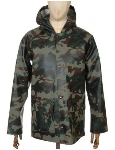 Elka Kitmoller Jacket - Camouflage