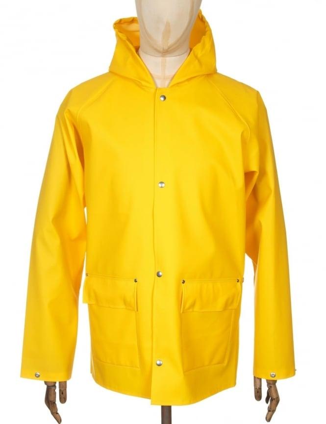 Elka Kitmoller Jacket - Yellow