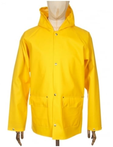 Elka Kitmoller Jacket - Yellow