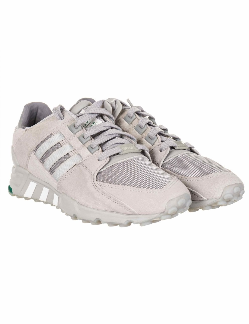 low priced 9e1b1 5d024 EQT Support RF Trainers - Grey (25th Anniversary)