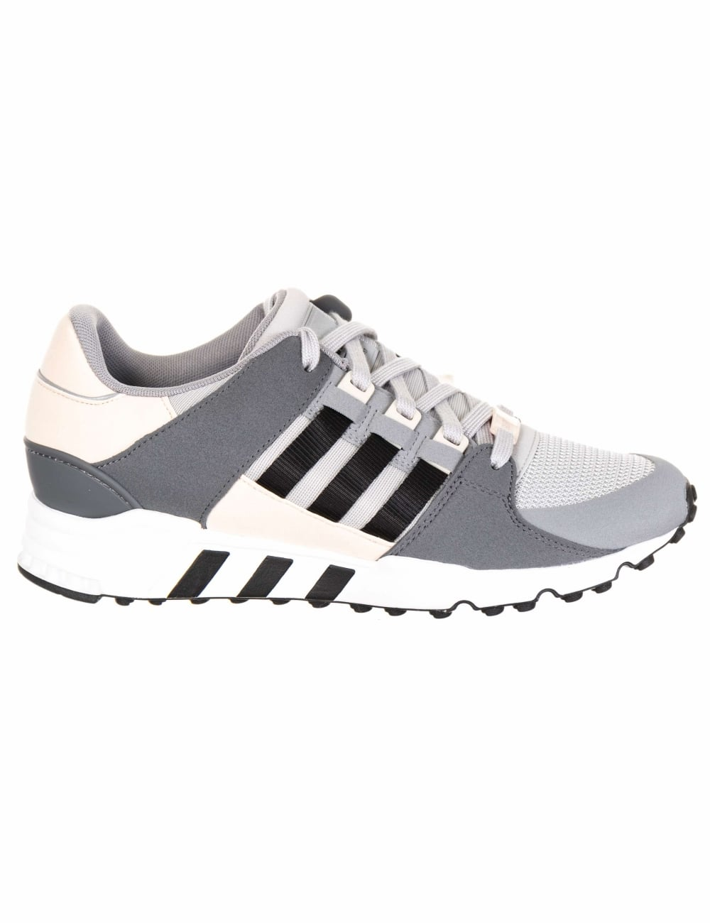 100% authentic 91130 9b417 EQT Support RF Trainers - Grey Two/Core Black
