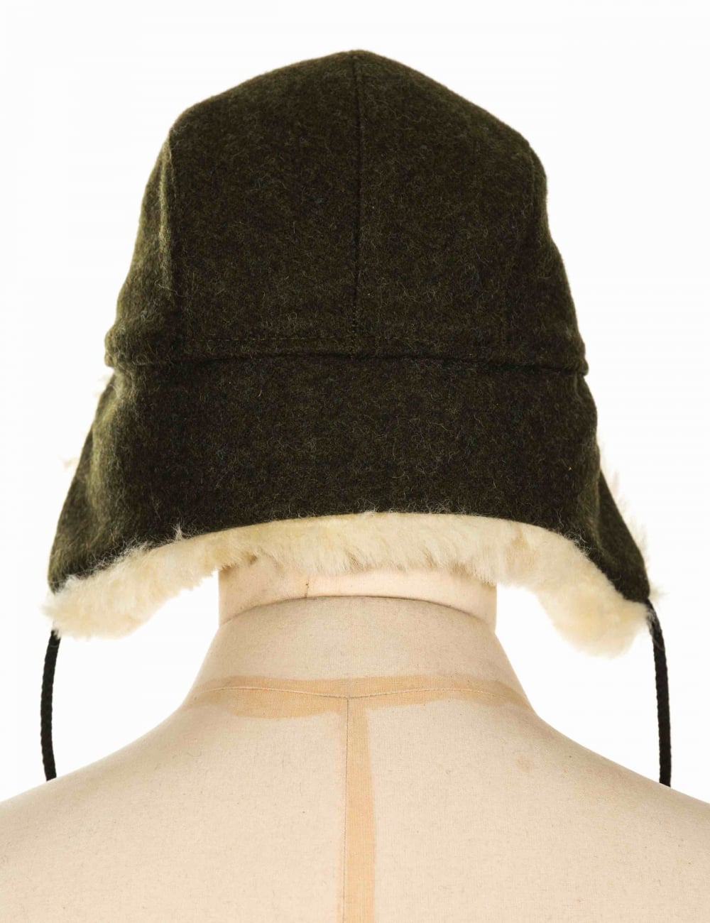 466b35caa87 Filson Double Mackinaw Cap - Forest Green - Hat Shop from Fat Buddha ...