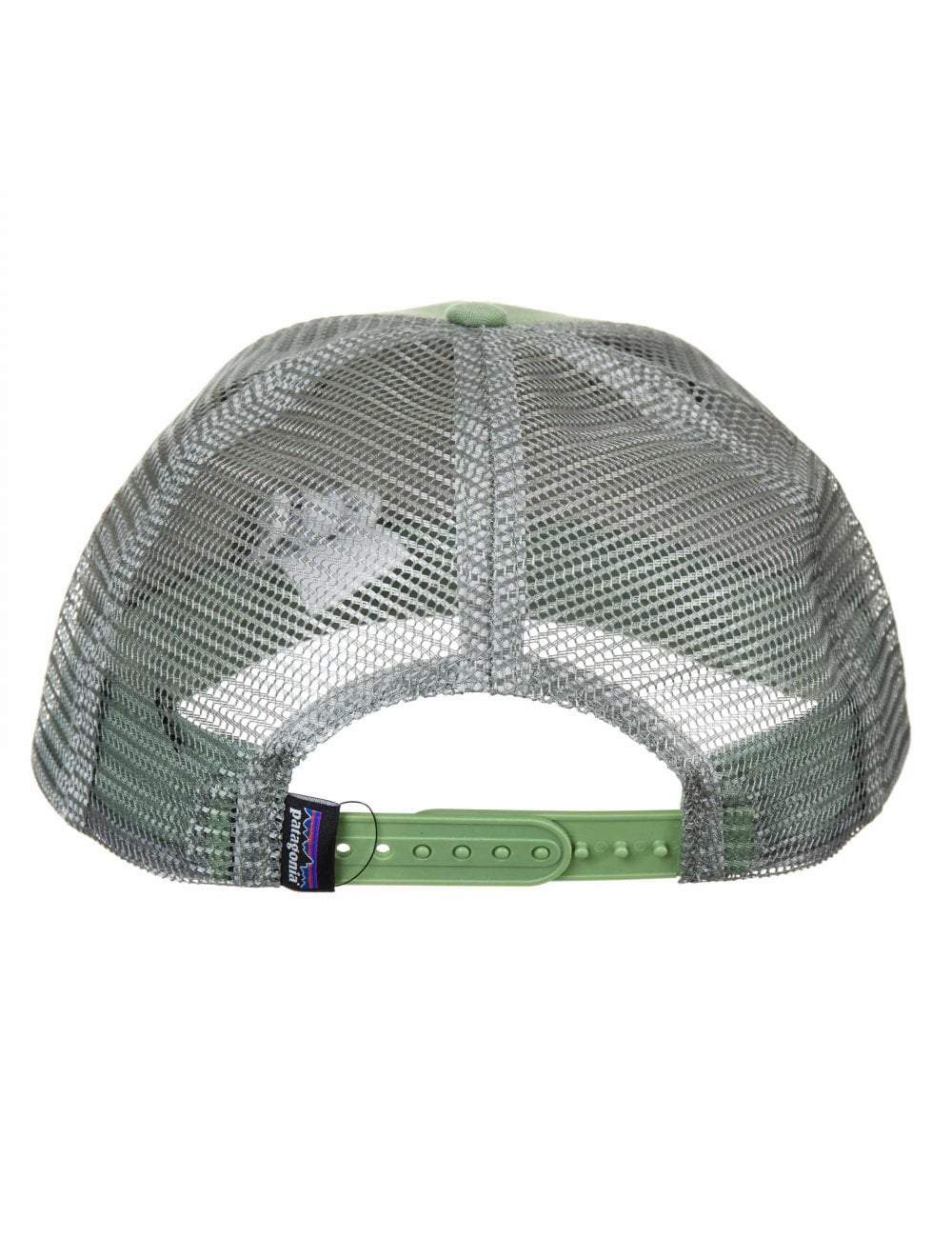 5f734f75b7e31 Patagonia Fitz Roy Trout Trucker Hat - Matcha Green - Accessories ...