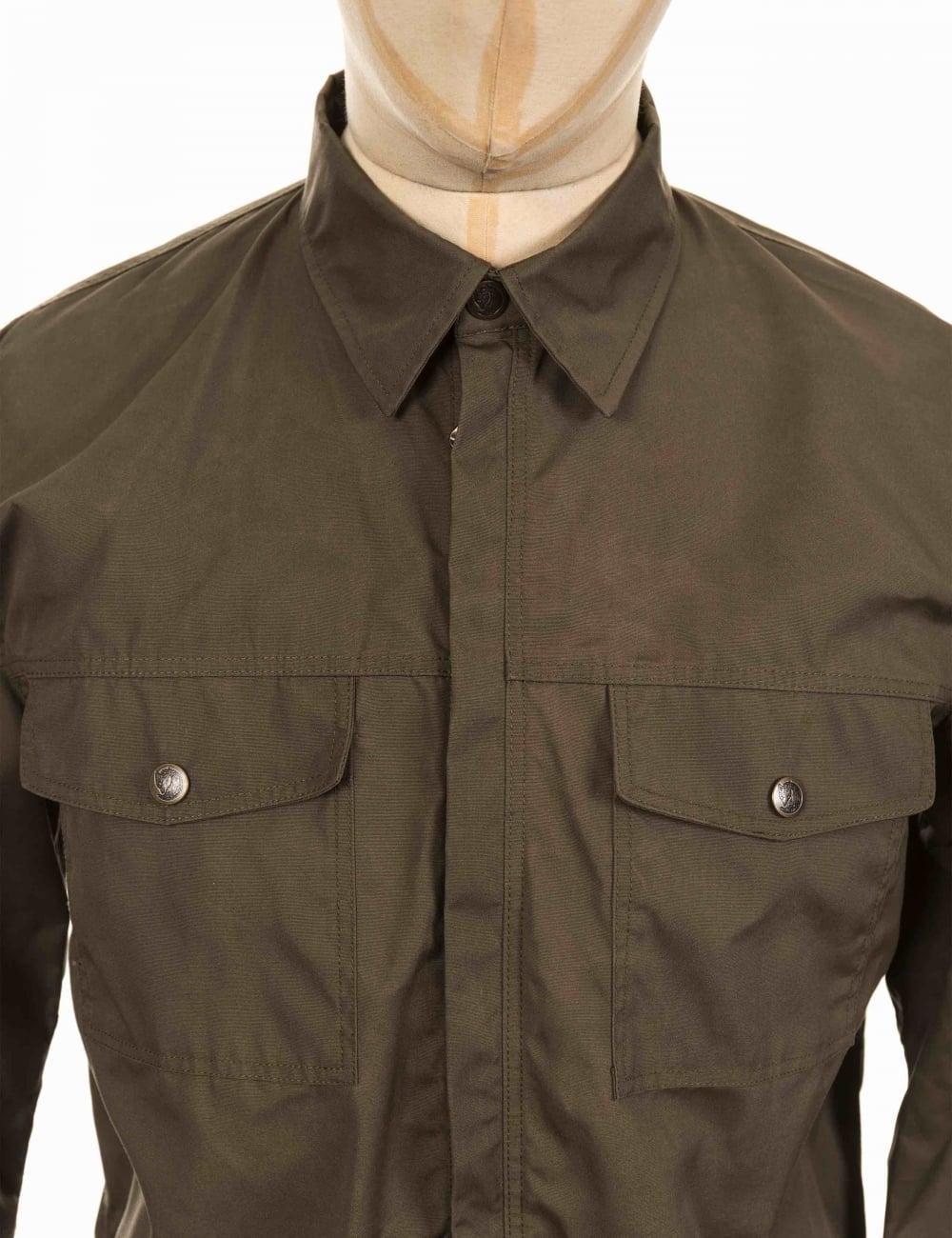 100% authentic 3a992 a1544 G-1000 Shirt - Tarmac