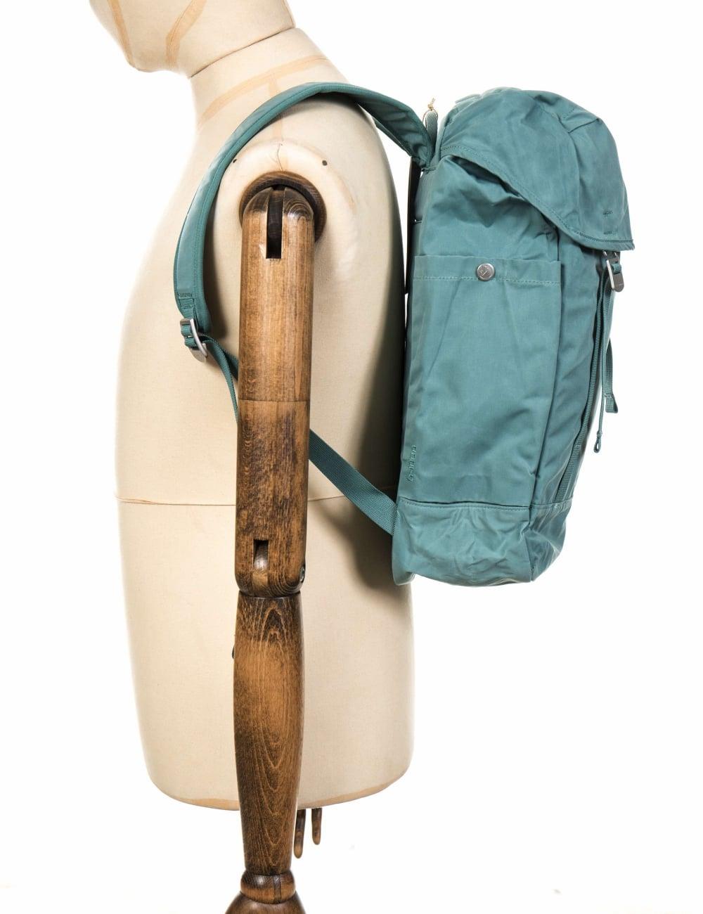 1b3af7d0a Fjallraven Greenland Top 20L Backpack - Frost Green - Accessories ...