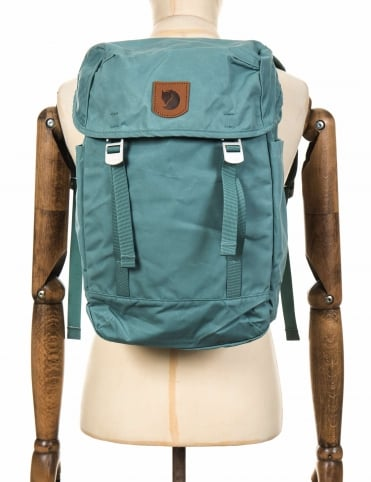 Greenland Top 20L Backpack - Frost Green