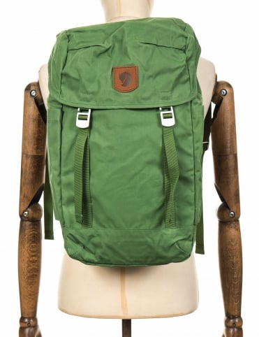 Greenland Top 30L Large Backpack - Fern