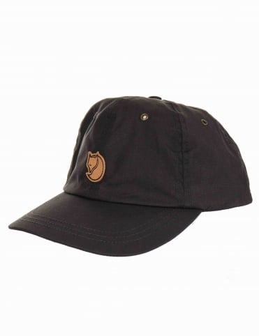 Helags Cap - Dark Grey