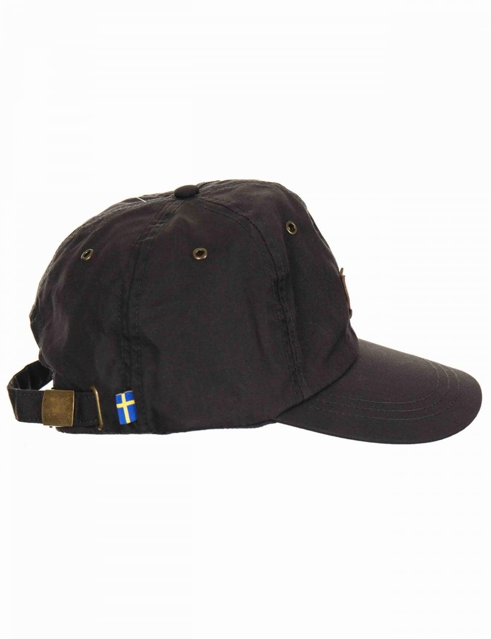 Helags Baseball Cap - Grey Fj?llr?ven PF2EVdCUn