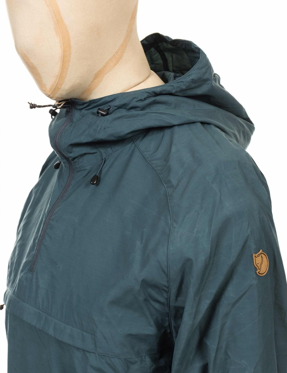 High Coast Wind Anorak Dusk