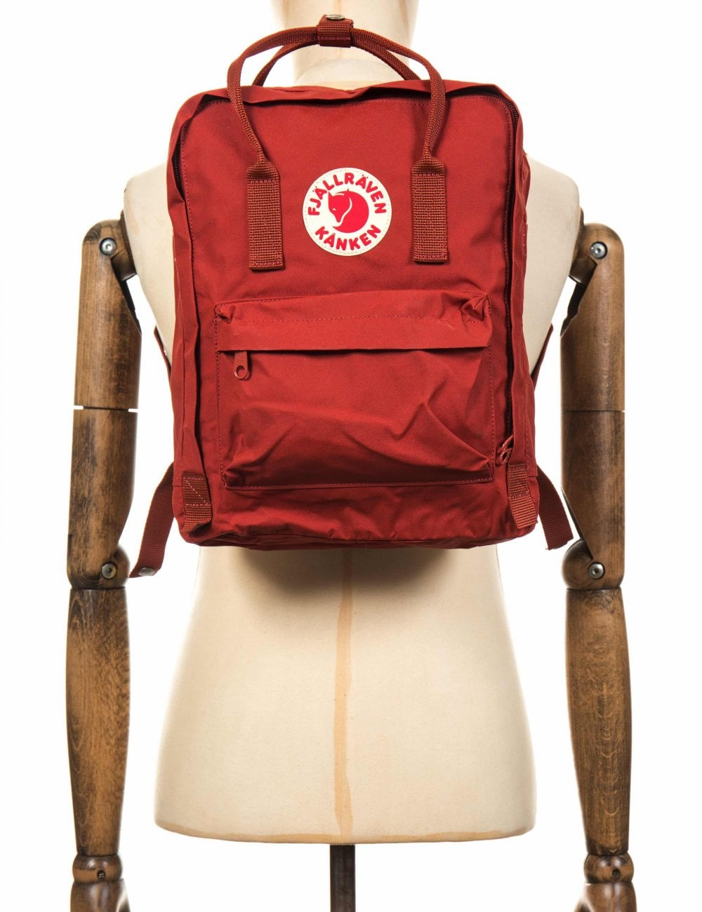 various styles check out exclusive range Kanken Classic Backpack - Autumn Leaf