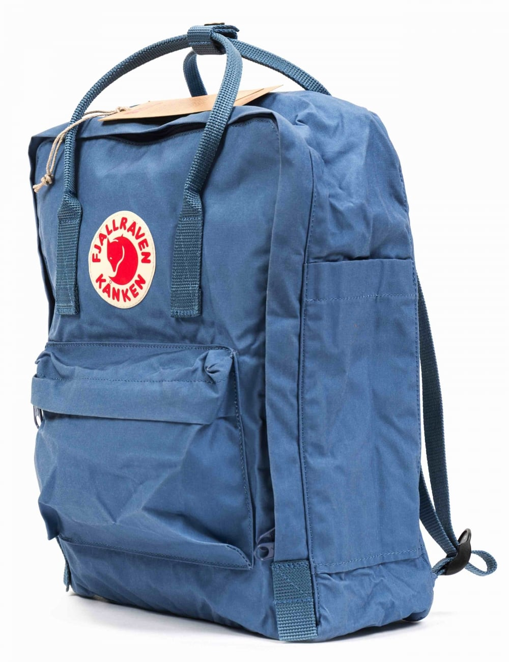 1d69b6890f5 Fjallraven Kanken Classic Backpack - Blue Ridge - Accessories from ...