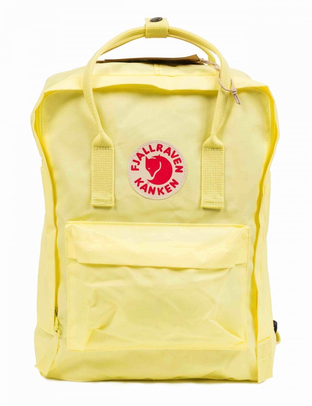 Fjallraven Kanken Yellowfjallraven Yellow Online Shop Re Classic Sunflower