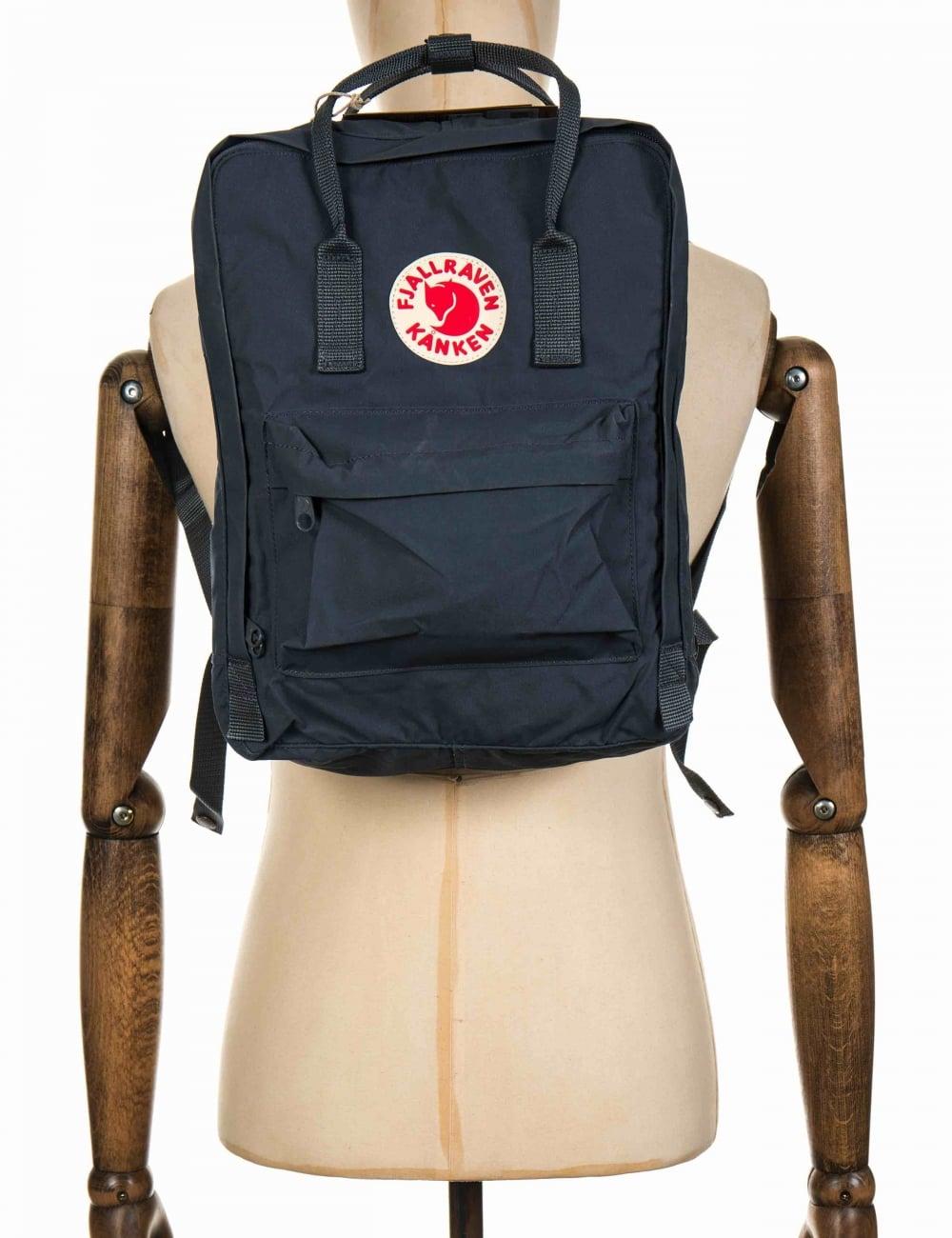 Straßenpreis Tiefstpreis Outlet-Verkauf Kanken Classic Backpack - Graphite