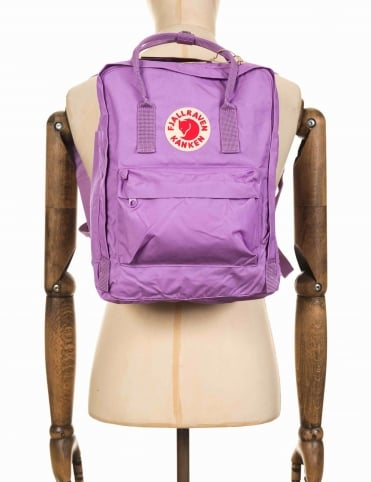 Kanken Classic Backpack - Orchid