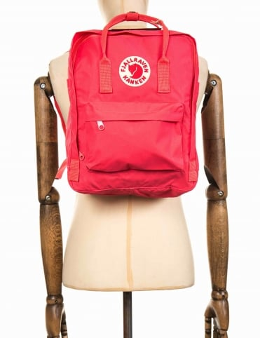 Kanken Classic Backpack - Peach Pink