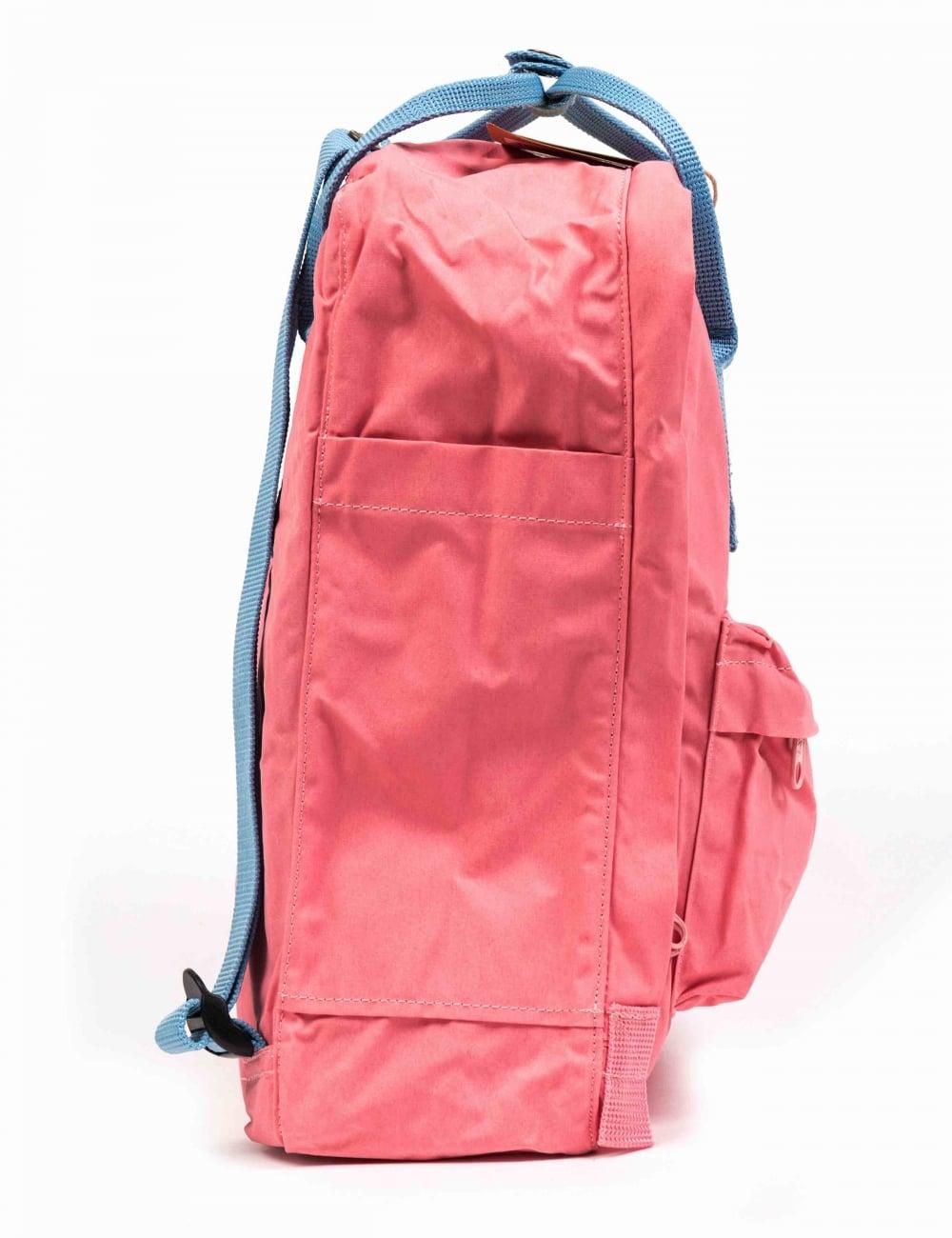 a486c2d43b7 Fjallraven Kanken Classic Backpack - Pink Air Blue - Accessories ...