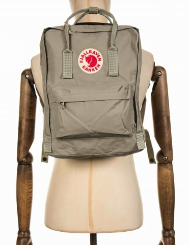 Kanken Classic Backpack - Putty