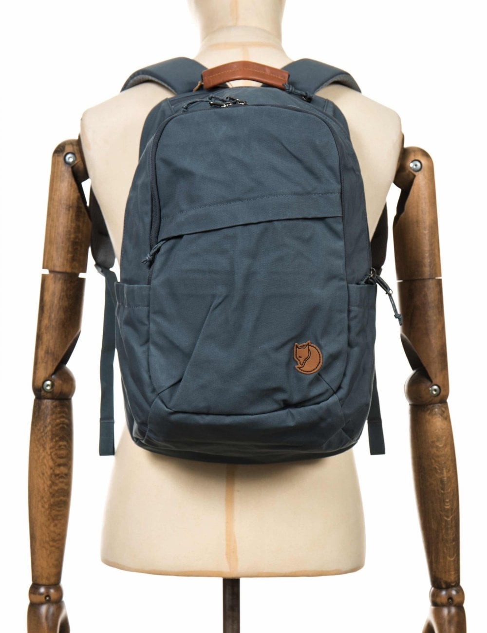 5e49b4465 Fjallraven Raven 20L Backpack - Dusk - Accessories from Fat Buddha ...